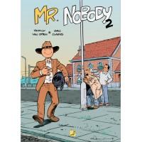 Mr Nobody 2