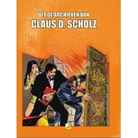Uit de archieven van... Claus