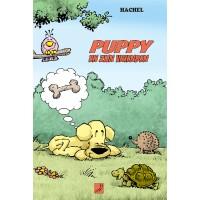 Puppy en zijn vrienden