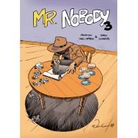 Mr Nobody 3