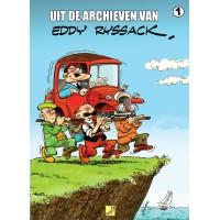 Uit de archieven van... Eddy Ryssack 1