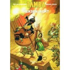 Heksenjacht (Tamba 6)