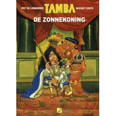 De zonnekoning (Tamba 5)