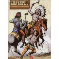 Zilverpijl 1 - De jeugdavonturen van de Kleine Antilope