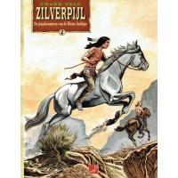 Zilverpijl 2  - De jeugdavonturen van de Kleine Antilope